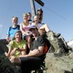 Franz-Senn-Huette Jugendgruppe DAV Amberg