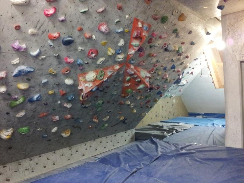 Kletterausrüstung Dav : Kletterhalle dav u2013 sektion amberg